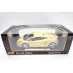1/18 Maisto Lamborghini Gallardo Special Edition
