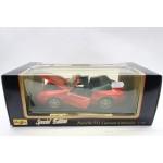 1/18 Maisto Porsche 911 Carrera Cabriolet