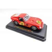 1/24 1962 Ferrari 250 GTO Tourist Trophy