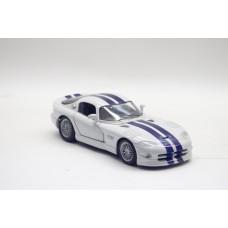 1/24 Maisto Dodge Viper G12 Diecast Model Car
