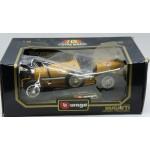 Bburago 1/18 1935 Bugatti Grand Prix cod3012