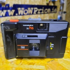 Hanimex 35HS 35mm Film Camera