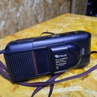 Fuji DL50 35mm Film Camera