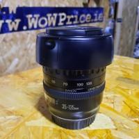 Canon EF 35-135mm Lens