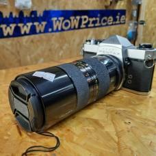 Pentax Asahi SP 500 - Tamron 85-210mm 42m Mount 35mm Film Camera
