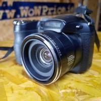 036113 FujiFilm FinePix S2995 Digital Camera