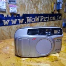 Minolta Riva Zoom 70 35mm Film Camera