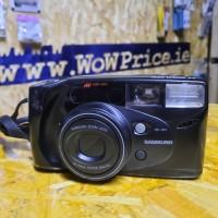 Samsung AF Zoom 777i 35mm Film Camera