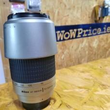 09523 Nikon AF Nikkor 70-300mm f4-5.6G Telephoto Zoom Lens