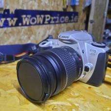 Canon EOS 300 EF 28-80mm Lens 35mm Film Camera