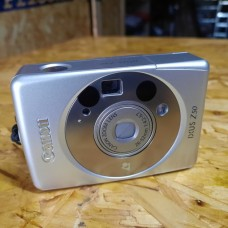 24417 Canon Ixus Z50 APS Film Camera