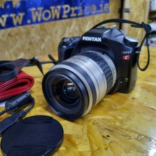 Pentax *ist DL Lens 28-80mm Digital Camera