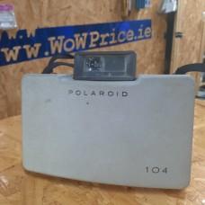 Polaroid Model 104 Land Camera Automatic Instant Camera