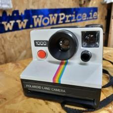 Polaroid 1000 Land Camera Instant Camera