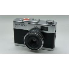 AGFA Isoly 100 35mm Film Camera