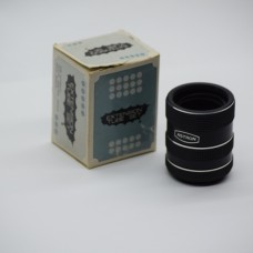Used: Vintage Astron Extension Tube Set for Pentax