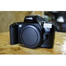 Canon EOS 500 Body only Film Camera