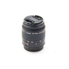 Canon EF 38-76mm F4.5-5.6 Auto Focus Zoom Lens