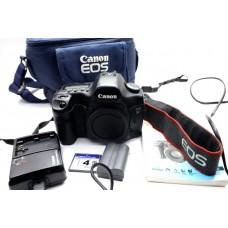 Canon EOS 5D Full-Frame DSLR Camera
