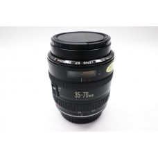 Canon EF 35-70mm Zoom Lens