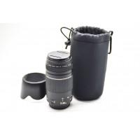 Canon EF  75-300mm III f4-5.6 Zoom Lens