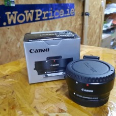 Canon EF-EF M Mount Adapter