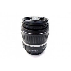 Canon EF-S 18-55mm F3.5-5.6 AF Zoom Lens