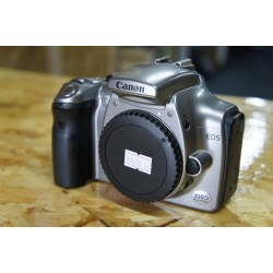 Canon EOS 300D Body Only