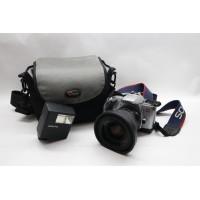 Canon EOS 300v Lens 28-90mm 35mm Film Camera