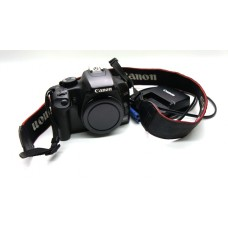 Canon EOS 1000D Digital SLR Camera - Body