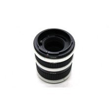 Canon FD Tube Set 13mm, 21mm, 31mm