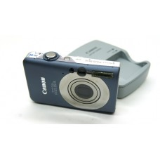 Canon IXUS 95 IS 10.0MP Digital Camera