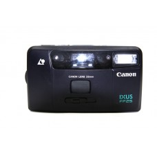 Canon IXUS FF25 APS Film Camera