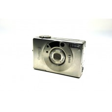 Canon IXUS II 23mm-46mm Zoom APS Film Camera
