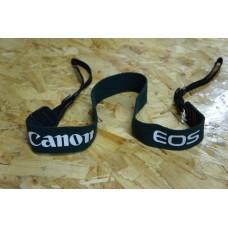Canon EOS Green Strap