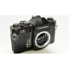 Chinon CE Memotron Film Camera M42 lens mount