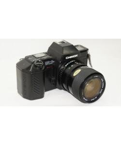 Chinon CP-7m 28-70mm Macro 35mm Film