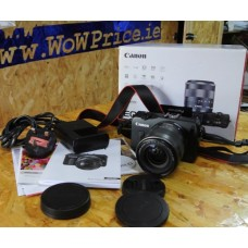 04344 Canon EOS M EF-M 18-55mm STM Kit