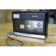 Dixon Disc 3500 Camera