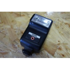 Used Sunpak auto 24 SR Flash Gun