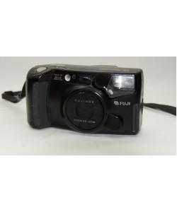 Fuji DL 1000 Zoom 35mm Film Camera