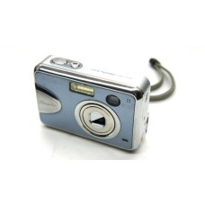 FujiFilm FinePix A360 Digital Camera