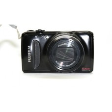 Fujifilm FinePix F500 EXR 16 MP