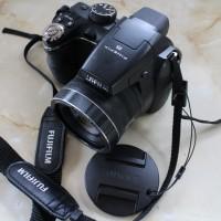 FujiFilm FinePix S4530 14MP Used