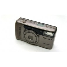 FujiFilm FotoNex 200ix Zoom APS Film Camera