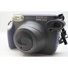 Fujifilm Instax 200 Instant Film Camera