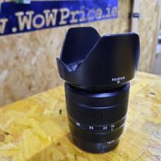 Fujifilm XC 16-50mm f3.5-5.6 OIS MK II - Black