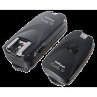 Hahnel Combi TF Remote Control & Flash Trigger for Canon