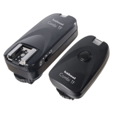 Hahnel Combi TF Remote Control & Flash Trigger for Canon