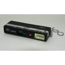 Halina Telephoto Mini 110 Film Camera 22 to 44mm